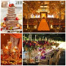 Wedding Ideas For Fall B Lovely Events