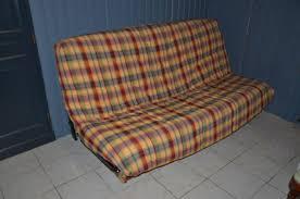 don canapé recyclage objet récupe objet donne canapé lit à récupérer à