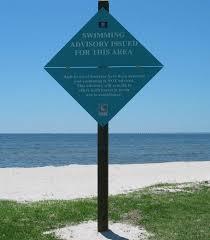 Louisiana beaches images Health department advises 39 take precautions when swimming jpg