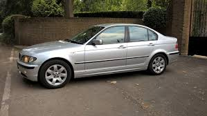 used bmw 3 series 2004 for sale motors co uk