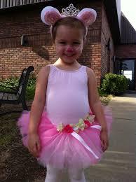 ballerina halloween costume hallie lujah angelina ballerina