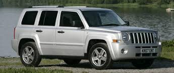 jeep patriot reviews 2009 2008 jeep patriot review prices specs