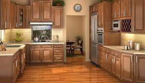 paint colors for kitchens with light cabinets natural maple