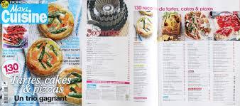 recette maxi cuisine ma revue de presse culinaire française pour mai 2014 vidéo