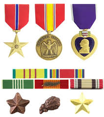 Awards And Decorations Army Military Medals U2013 Military Ribbons U2013 Military Lapel Pins