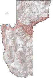 Anthem Arizona Map by Arizona Peaks 1 000 Feet Of Prominence And Higher Www Surgent Net