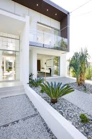 Small Home Design In Front Awesome Front Garden Design For Minimalist Home Gardensse