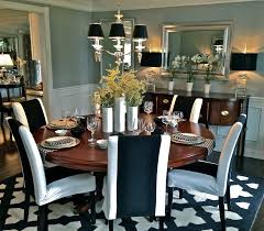 south shore decorating blog my dining room re reveal