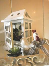 my mini plant house garden in kitchen country decor 3 vignettes