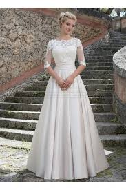 bridal dresses online sincerity bridal wedding dresses style 3877 grace inspired
