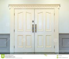 Ornate Interior Doors Doors Interior Stock Photo Image Of Style Front 64988482