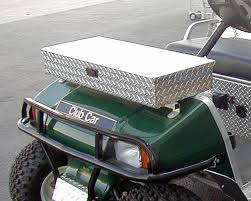 Club Car Ds Roof by Hunting Equipment