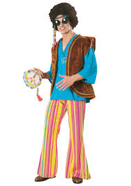 costume ideas for men men s woodstock costume