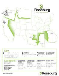 Map Roseburg Oregon by Ros Manu Map 376 States 800 Pix Jpg