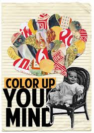 Color Up Buy Color Up Baby Poster Posterduniya Com