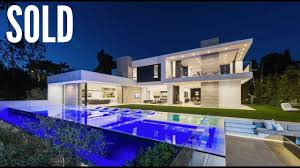 new house tour 28 000 000 los angeles home youtube