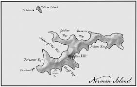 Treasure Island Map Press Room Treasure Island The Untold Story