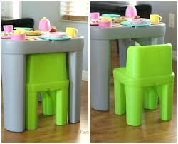 step2 table and chairs green and tan enchanting step2 table and chairs set contemporary best image