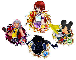 halloween medals oct 28th kingdom hearts unchained x eng update