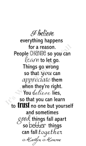 Quotes About Loving And Letting Go by Best 25 People Change Ideas On Pinterest People Change Quotes