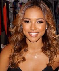 karrueche hair color 48 best kerruchi s a cutie images on pinterest karrueche tran