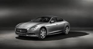maserati quattroporte interior black 2018 maserati quattroporte gts launched in india motoroids