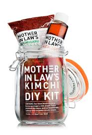 What Is A Mother In Law Unit by Diy Kimchi Kit Amazon Com Grocery U0026 Gourmet Food