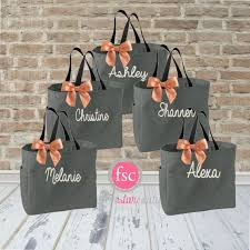 best 25 bridesmaid bags ideas on wedding day