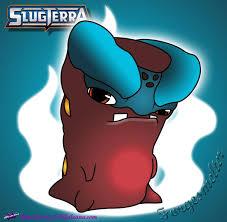 slugs transformation slugterra coloring pages slugterra