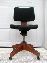 Wood Desk Chair Without Wheels Desk Chair Without Wheels Ergonomic Office Chair Without Wheels