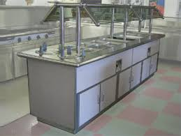 steam table with sneeze guard ideal restaurant supply