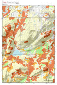 Quebec Map Printed Custom Topographic Marine U0026 Hunting Maps Of Your Area