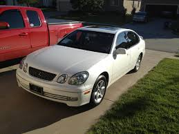 white lexus gs 300 all pearl white crystal white gs owners post here page