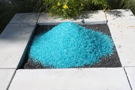 Glass For Firepit Custom Pit Conversion To Fireglass Exsisting Pit