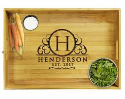 engraved platters personalized platter etsy