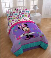 Disney Minnie Mouse 8 Piece Crib Bedding Set Bedroom Decor Ideas And Designs Top Ten Minnie Mouse Themed