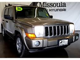 jeep commander gold jeep commander for sale used cars on buysellsearch