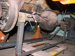 67 mustang rear end width 67 mustang 8 rear axle cars and tools