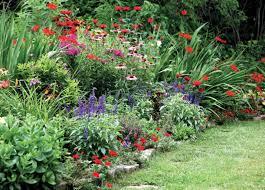 perennial flower garden design plans bedroom and living room