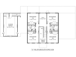 master bedroom plans home design 79 marvelous two master bedroom house planss