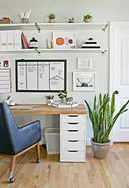 Organized Office Desk 9 Steps To A More Organized Office