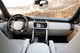 land rover inside 2016 2013 land rover range rover epic devotion fit fathers