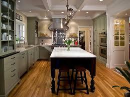 green kitchen island rooms viewer hgtv