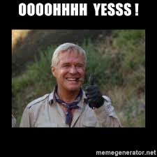 Excited Meme - yesss meme yesss yesss success kid meme on memegen