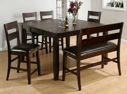 kitchen 14 bench style dining table 145 enchanting ideas with