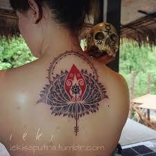 laser tato di jogja 114 best tat neck full back images on pinterest nice tattoos