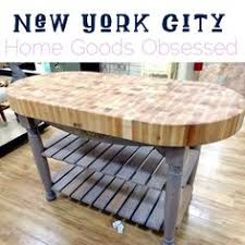 home goods kitchen island check out these gorgeous thomasville glass topped end tables i am