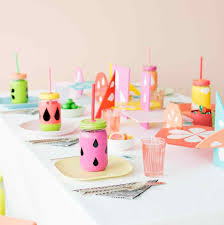 Home Decor Party Plan Companies Https Www Marthastewart Com 1502472 Kids Party Ideas