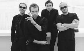 top sheet music downloads for piano coldplay