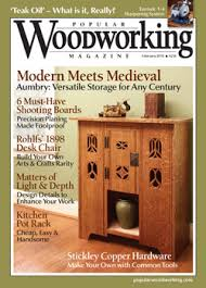 Woodworking Magazine by February 2015 216 Popular Woodworking Magazine